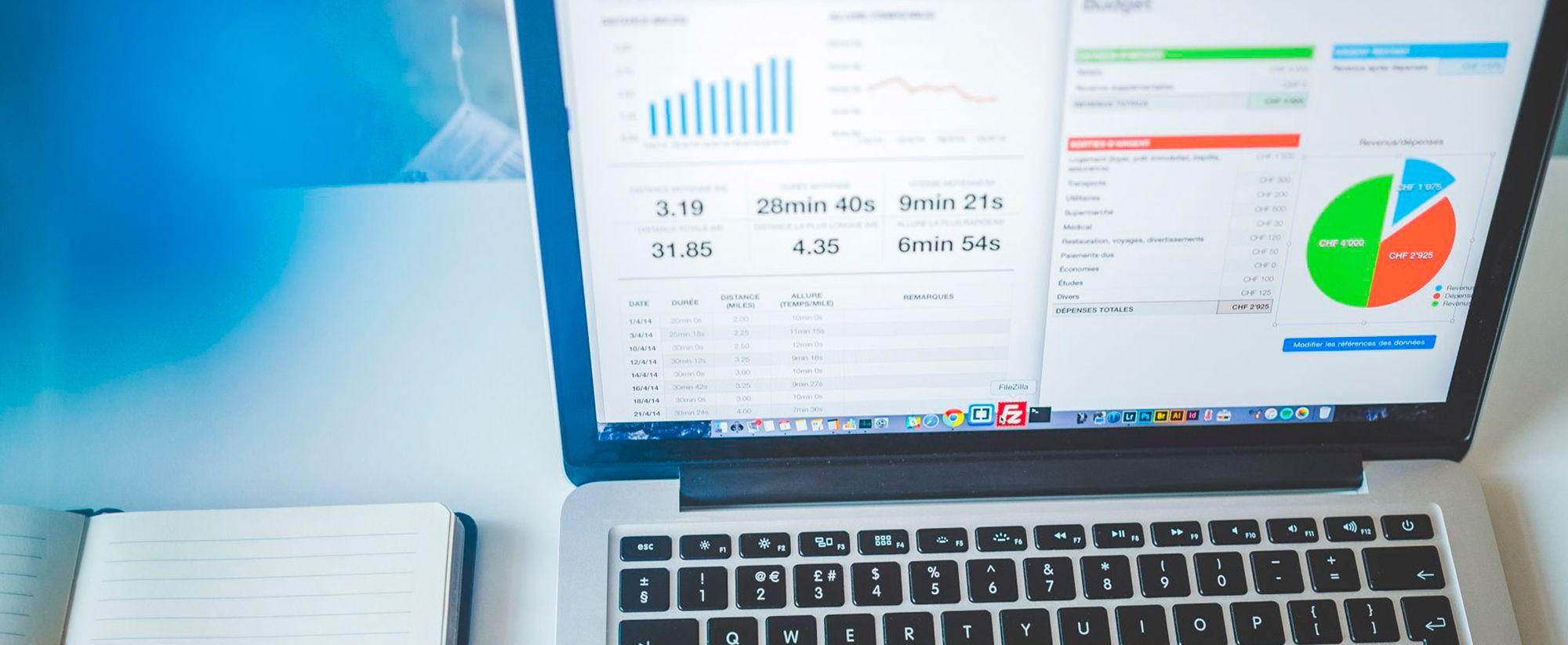 Dashboards og Learning Analytics